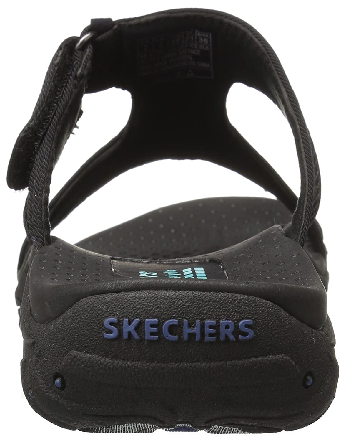 8b4865be7691 Skechers Womens Reggae Rockfest Clogs And Mules  Amazon.co.uk  Shoes   Bags