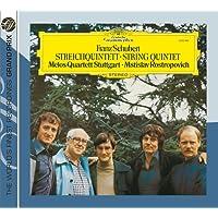 Schubert: String Quintet D 956