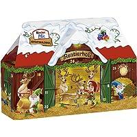 Ferrero Kinder Mix Calendrier de l'Avent Maison de Noël 234g