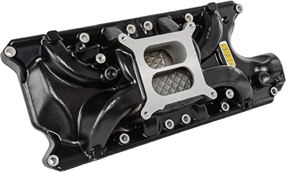 FEL-PRO Small Block Ford Intake Manifold Gasket Kit P//N MS90103-1