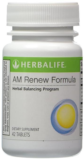 Amazon.com: Herbalife - 21-Day Herbal Balancing Program: Health ...