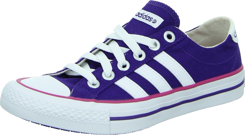 adidas NEO vlneo 3 Stripes lo w Damen Moderner Sneaker