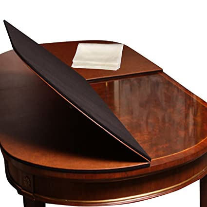 Marvelous Table Pads For DINING ROOM TABLE ~ Custom Made Premium Dining Table Pads  With LEAF EXTENSIONS