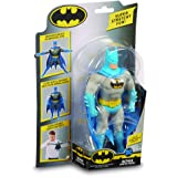 Mister Musculo - Justice League mini stretch Batman (Giochi Preziosi TRJ01000)