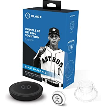 Blast Baseball 900