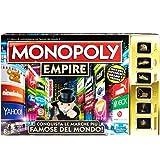 Monopoly B5095103 - Gioco da Tavola Empire, Multicolore