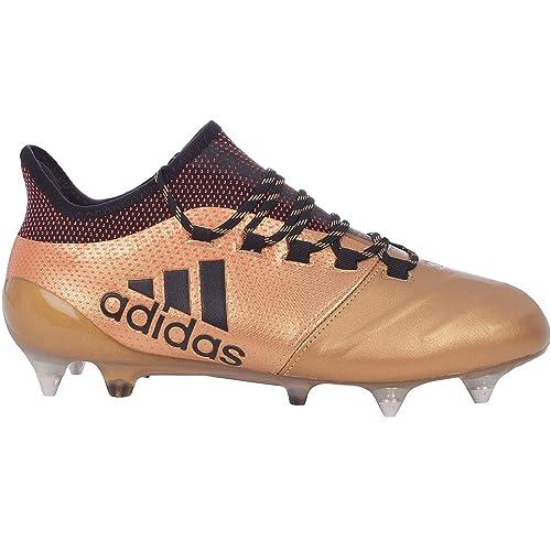 adidas X 17.1 SG, Botas de fútbol para Hombre: Amazon.es: Zapatos y complementos