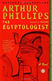The Egyptologist: A Novel