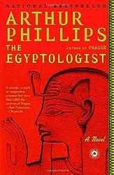 The Egyptologist: A Novel