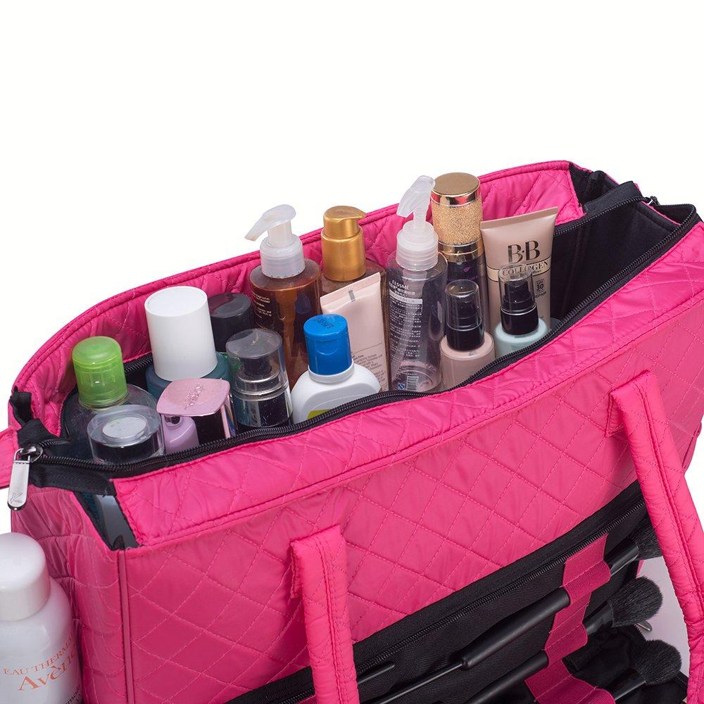 Amazon.com: Kiota Belleza Bolsa – Ideal para botellas ...