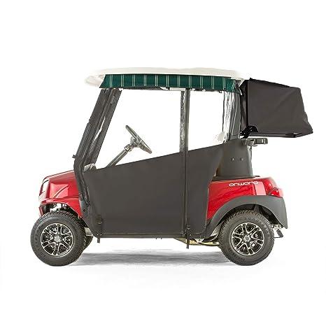 Amazon.com: Club Car en adelante carrito de Golf pro-touring ...