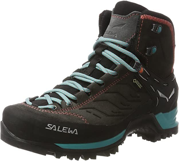 Chaussures de Randonn/ée Hautes Femme Salewa WS Mountain Trainer Lite Gore-tex