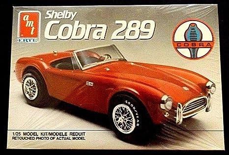 Revell 07367 Shelby Cobra  1:25