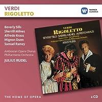 Verdi: Rigoletto (Home of Opera)