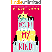 You're My Kind (English Edition)