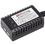 リポバッテリーバランス充電器R 【PSE新基準適合】