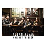 Whiskey 'n Beer (12 Most Popular Irish and Celtic Folk Traditional Songs Performed on Violins, Bodhran, Irish Guitars, Tin Whistle Flute and Vocals)