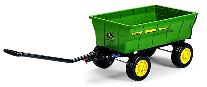The Best Motorized Garden Wagon Remote Control