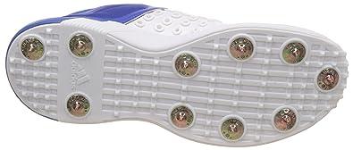 new arrival f2227 09841 adidas Adipower Vector Mid Scarpe da Cricket - SS17-46 Amazon.it Scarpe e  borse
