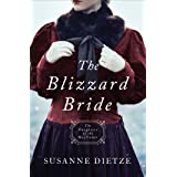 The Blizzard Bride: DAUGHTERS OF THE MAYFLOWER #11