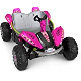 Power Wheels Dune Racer, Pixelated Pink