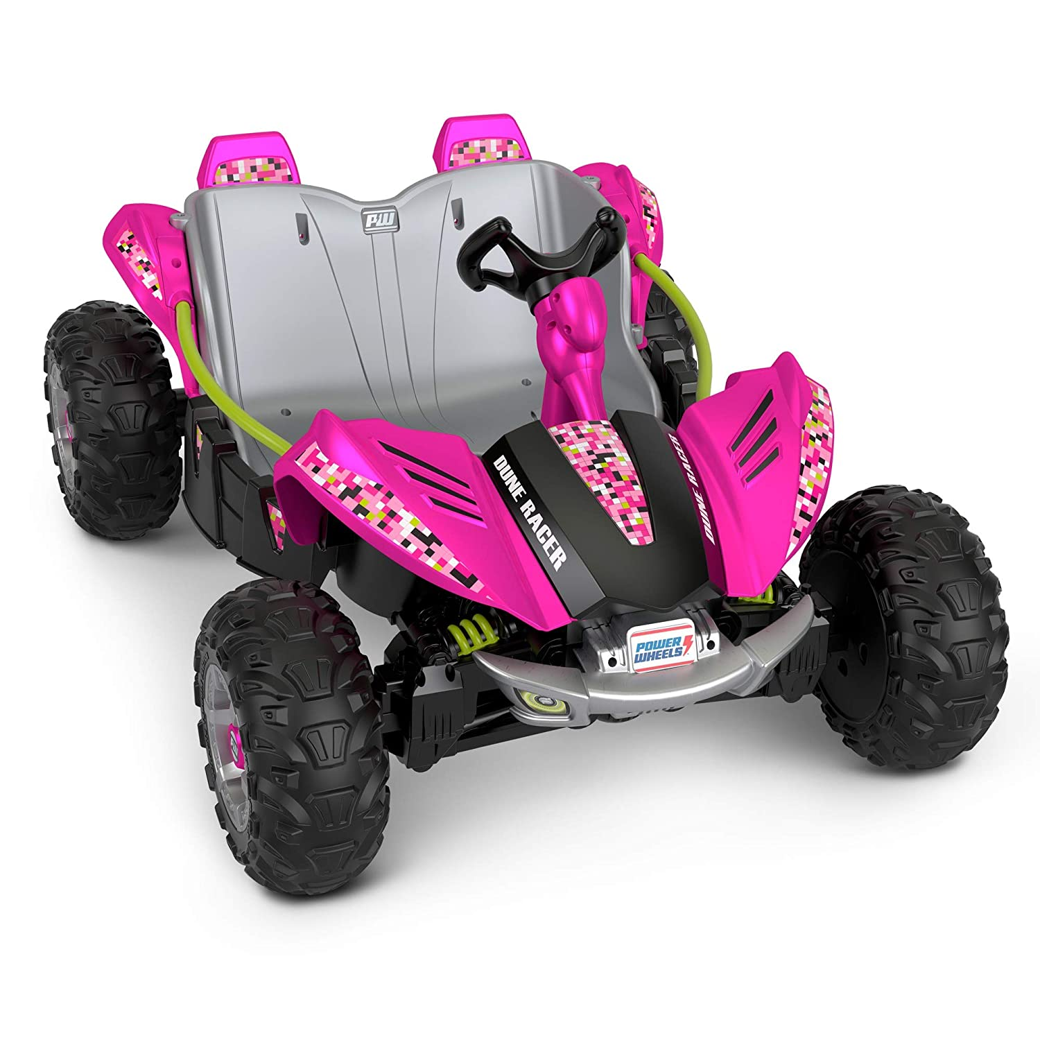 Top 8 Best Power Wheels For 3 Years Old - Buyer's Guide 8
