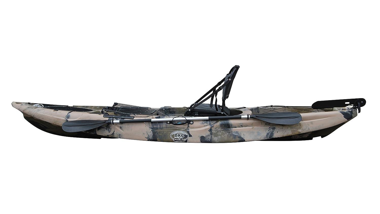 "BKC RA220 11'6"" Single | Best Single Kayak"