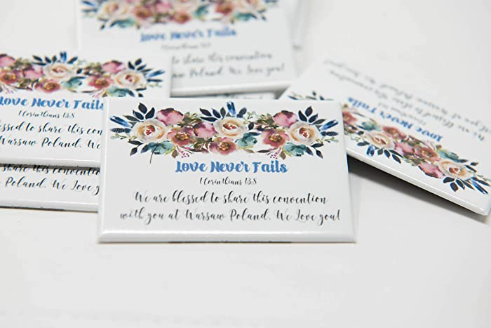 Jehovahs Witnesses Convention Gifts Party Invitations Ideas