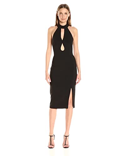 LIKELY Women's St. Claire High-Neck Dress