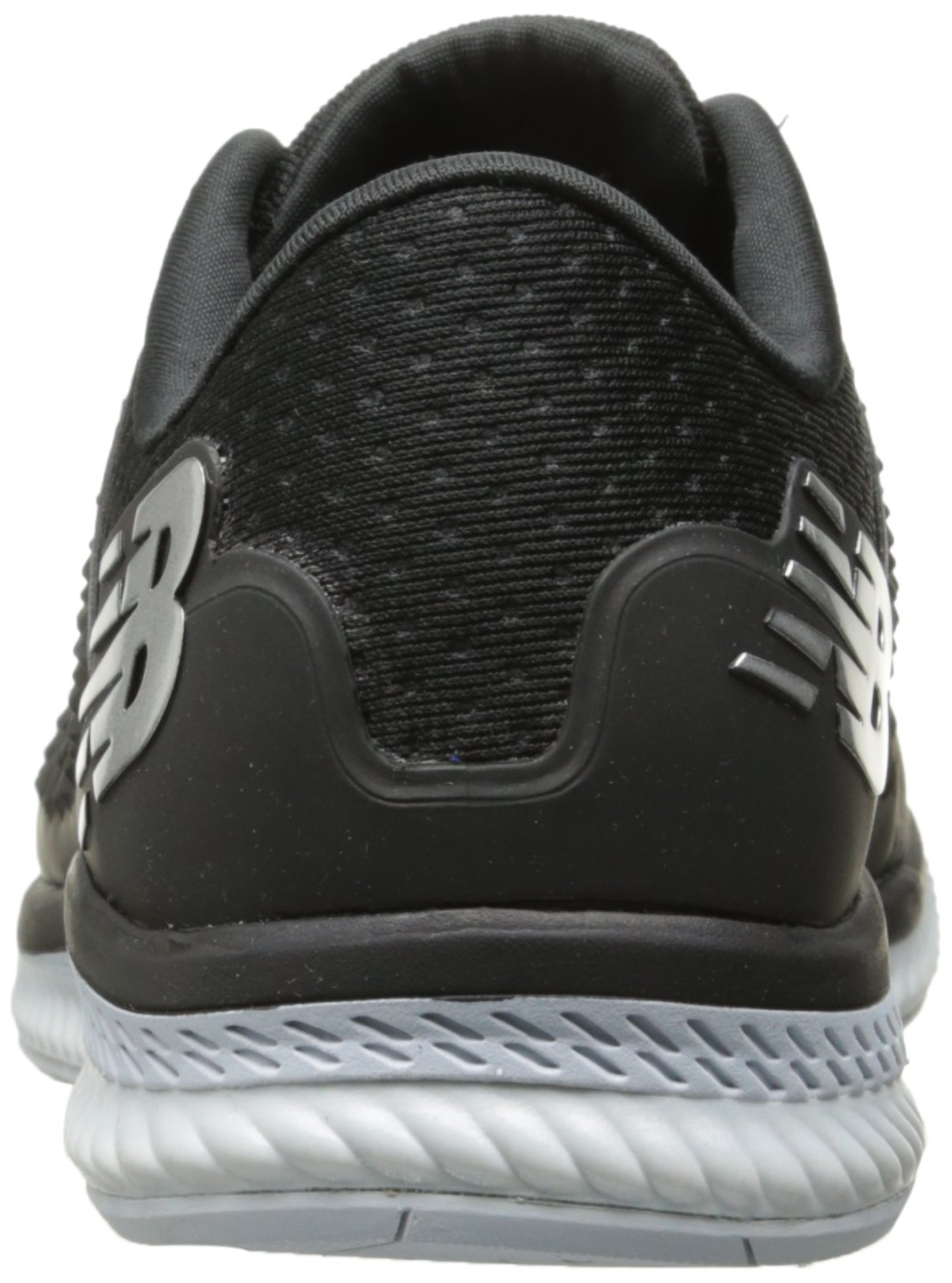 New Balance Women's FuelCell Running US|Black/Black Shoe B01NB9ITBD 8.5 D US|Black/Black Running 4da2b1