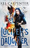 Lucifer's Daughter: Queen of the Damned Book One (1)