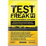 Test Freak - 120 Capsules