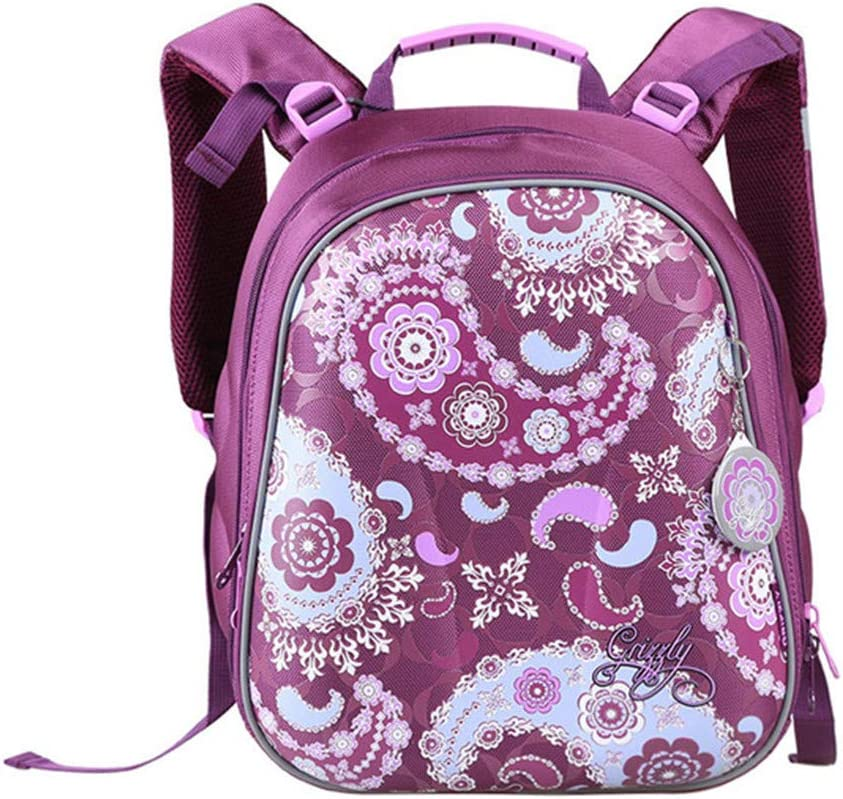 Cartoon Primary School Bags Children Satchel Orthopedic Backpacks For Kids Girls Grade 1-4