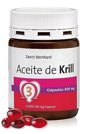 venta de capsulas de krill