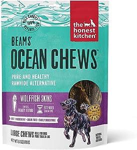 Honest Kitchen The Beams