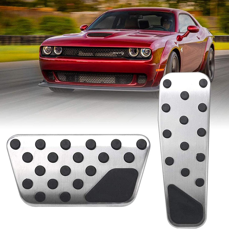 Dodge Challenger Chrysler Non-Slip Accelerator Gas Pedal and Brake ...