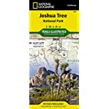 Joshua Tree National Park (National Geographic: Trails Illustrated Map #226)