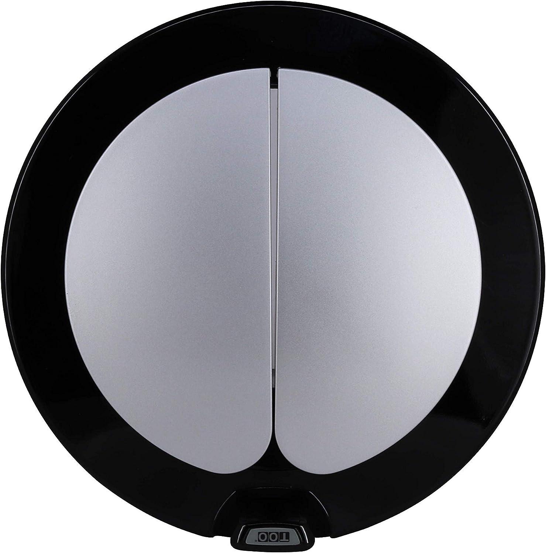 TOO STC-2 Bin with Sensor 2L Automatic Container en 4 couleurs Poubelle avec capteur infrarouge poubelle de table avec d/étecteur de mouvement noyer