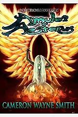 Amulet of Aesterus (Necrosanguin Book 1) Kindle Edition