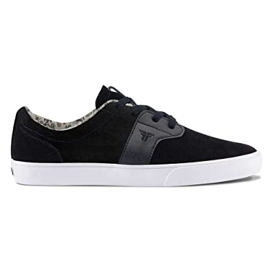 Fallen - Zapatillas para hombre US, color negro, talla 7½