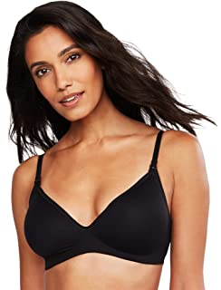 a1e735de80a0b A Pea in the Pod Wireless Lightly Lined Maternity and Nursing Bra at ...