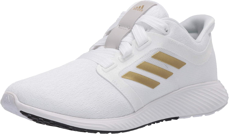 Adidas Women's Edge Lux 3 W Shoe, Raw