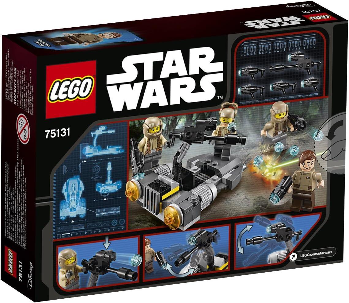 Rebels Battle Pack LEGO® Star Wars Set 75131