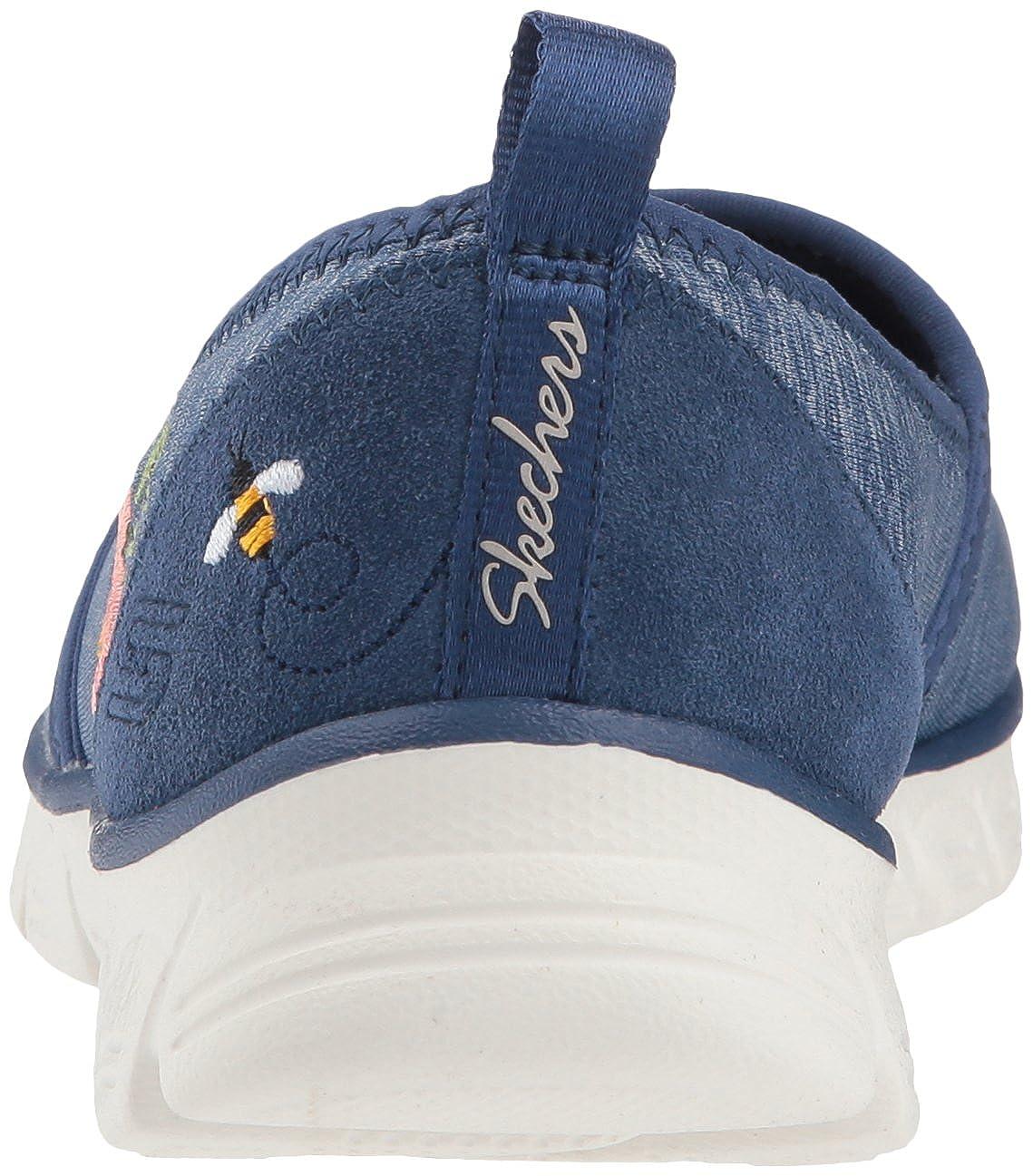 Skechers Ez Flex 3.0-Sweet Garden,  Donna Navy) Blu Navy) Donna 623ea9