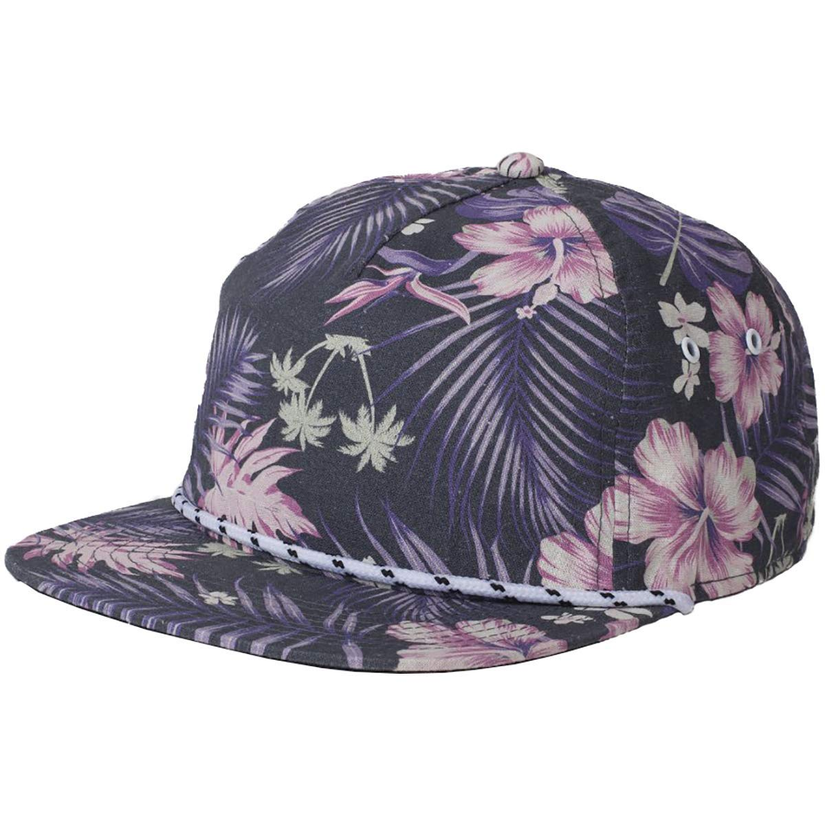 NEFF Mens Fitted Patterned Design Hat, Charcoal, One Size: Amazon ...