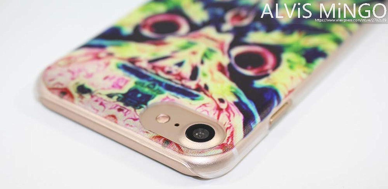 Amazon.com: Watermelon Print Desgin Clear Cell Phone Case ...