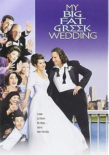 Watch My Big Fat Greek Wedding Online | Amazon Com My Big Fat Greek Wedding Nia Vardalos John Corbett