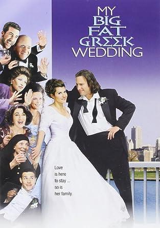 greek wedding full movie