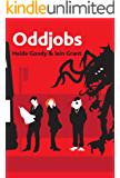 Oddjobs (English Edition)
