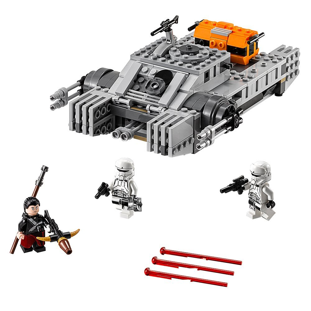 LEGO Star Wars Rogue One Imperial Assault Hovertank 75152 by LEGO ...